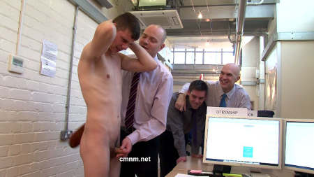 milking cock porn 1